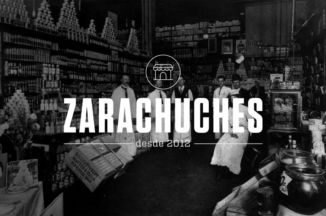 Socioººº - Zarachuches - Identidad corporativa
