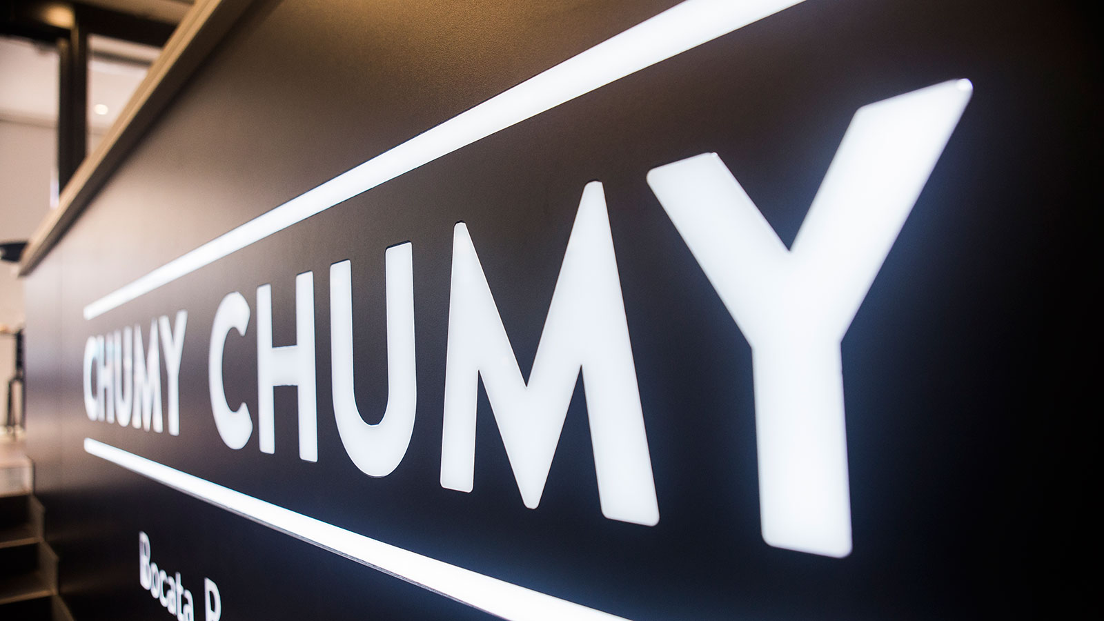 Socioººº - Chumy Chumy - Video publicitario