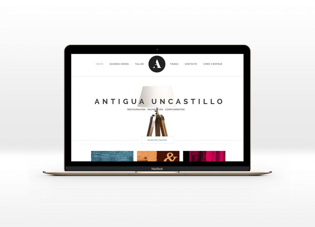 Socioººº - Antigua - Identidad corporativa