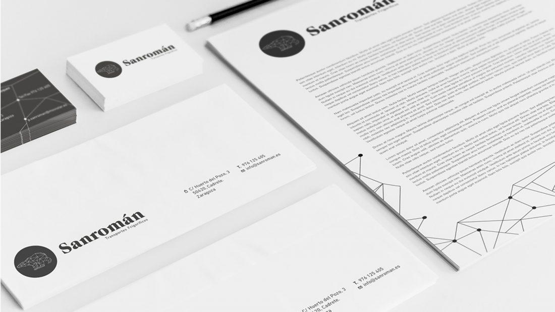 Socioººº - Sanromán - Rebranding