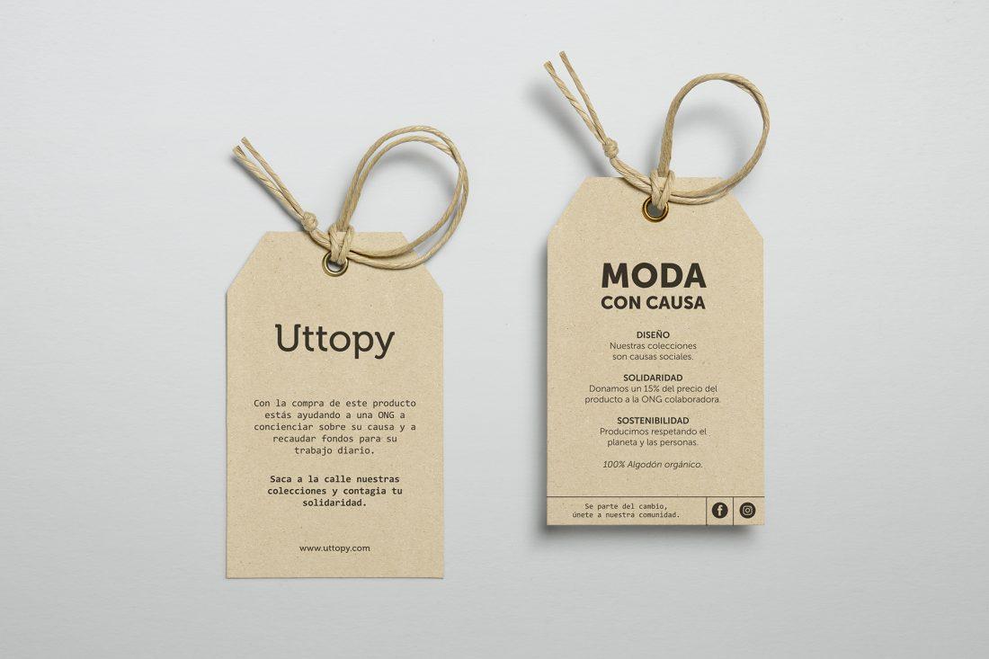 Socioººº - Packaging - Uttopy