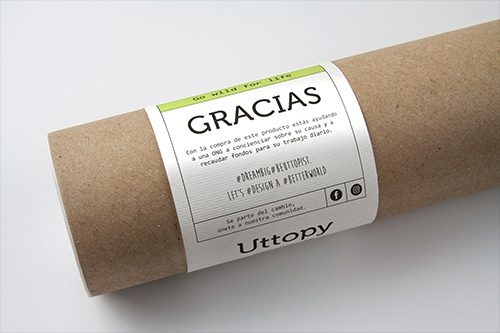 Socioººº - Packaging - Uttopy