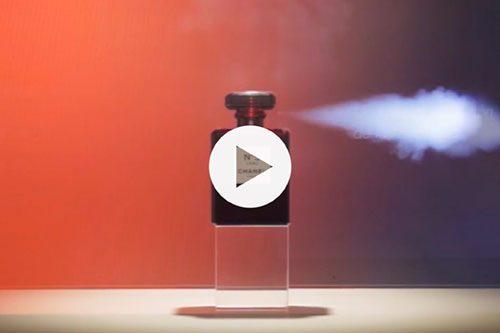 Motion Graphics - Holograma